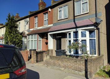 Thumbnail 2 bed end terrace house to rent in Tankerton Terrace, Mitcham Road, Croydon