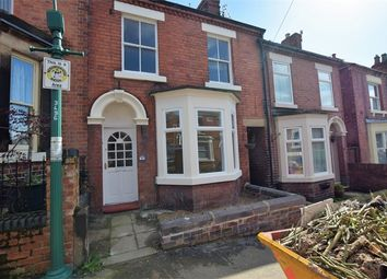 Thumbnail 3 bed terraced house to rent in Albert Street, Belper, Derbyshire
