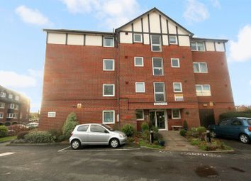 Thumbnail 1 bed flat for sale in Sherleys Court, Ruislip