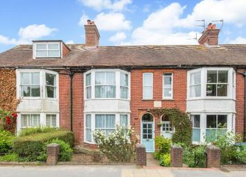 2 bed terraced house for sale in Lewes Road, Ringmer BN8