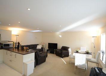 Thumbnail 2 bedroom flat to rent in Cufaude Lane, Sherfield-On-Loddon, Hook