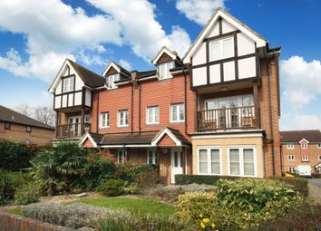 Thumbnail 2 bed flat to rent in Kings Place, Kings Road, Horsham, West Sussex