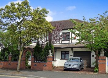Thumbnail 6 bed semi-detached house for sale in High Lane, Burslem, Stoke-On-Trent