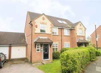Thumbnail 3 bedroom property to rent in Douglas Place, Oldbrook, Milton Keynes, Bucks