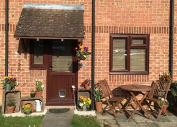 Thumbnail 1 bedroom maisonette for sale in Larchside Close, Reading