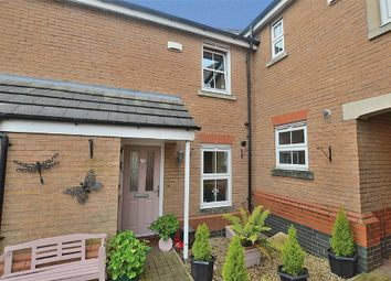 Thumbnail 3 bed terraced house for sale in Montgomery Way, Wootton, Northampton