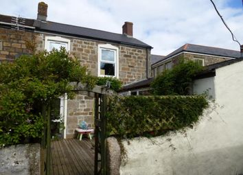 Thumbnail 4 bedroom terraced house to rent in Centenary Row Middle, Camborne, Cornwall