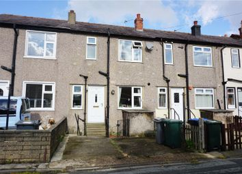 2 bed terraced house for sale in Bankfield Street, Keighley, West Yorkshire BD22