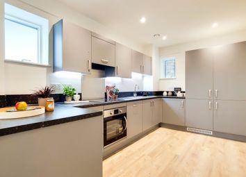 Thumbnail 2 bed flat to rent in Eden House, 33 Lampton Road, Hounwlow