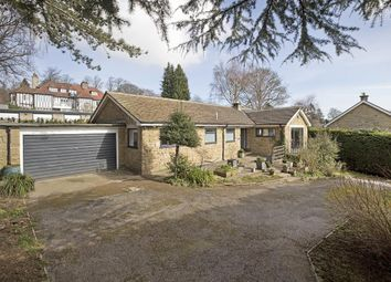 Thumbnail 3 bed detached bungalow for sale in Lakeside Close, Ilkley