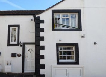 Thumbnail 2 bed terraced house for sale in Mews Cottages, The Sands, Appleby-In-Westmorland