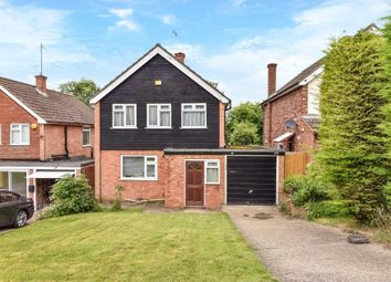 Thumbnail 3 bed detached house to rent in Uplands Close, High Wycombe