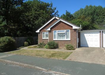 2 bed detached bungalow for sale in Swanley Close, Eastbourne BN23