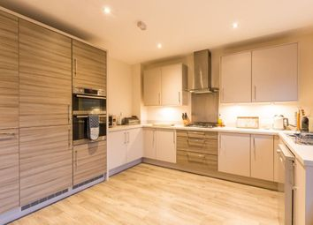 Thumbnail 3 bedroom property to rent in Messenger Road, Woodley, Reading