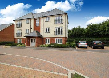 Thumbnail 1 bed flat for sale in Longhurst Avenue, Horsham