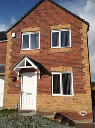 Thumbnail 3 bed semi-detached house for sale in Masefield Avenue, Holmewood