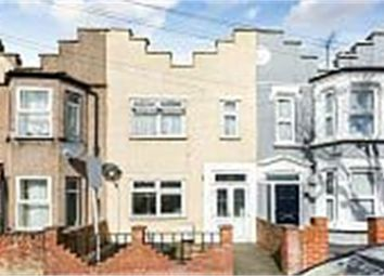 Thumbnail 4 bed terraced house for sale in Rutland Road, London