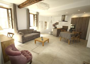Thumbnail 1 bed apartment for sale in Cagnes Sur Mer, Provence-Alpes-Côte D'azur, France