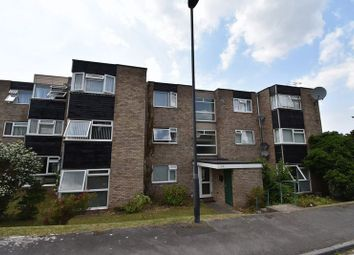Thumbnail 2 bed flat for sale in Overnhill Court, Staple Hill, Bristol