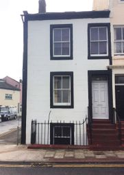 Thumbnail 5 bed end terrace house for sale in High Street, Maryport, Cumbria