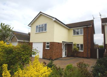 Thumbnail 4 bedroom detached house for sale in Aylesbeare, Shoeburyness, Bishopsteignton Location
