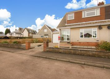Thumbnail 3 bed semi-detached house for sale in Station Road, Abergavenny