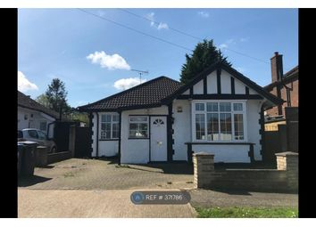 Thumbnail 4 bed detached house to rent in Culsac Road, Surbiton