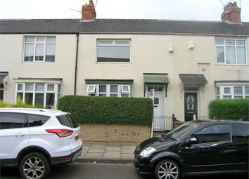 Thumbnail 2 bedroom terraced house for sale in Wembley Street, Middlesbrough, North Yorkshire
