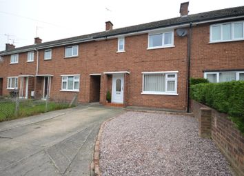 Thumbnail 2 bed terraced house for sale in Kent Road, Chester