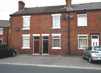 Thumbnail 2 bed end terrace house to rent in Durkar Low Lane, Durkar, Wakefield