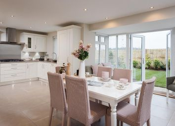 "Thumbnail 4 bedroom detached house for sale in ""Winstone"" at Wyles Way, Stamford Bridge, York"