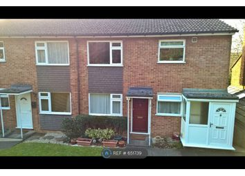 Thumbnail 2 bed maisonette to rent in Nursery Court, High Wycombe