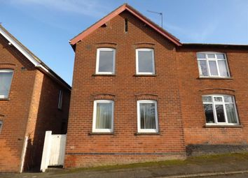 Thumbnail 3 bed end terrace house for sale in West View, Daventry