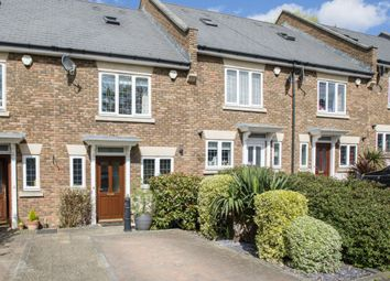 Thumbnail 3 bed terraced house for sale in Sheridan Place, Bromley