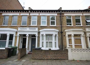 Thumbnail 1 bed flat to rent in Kepler Road, London