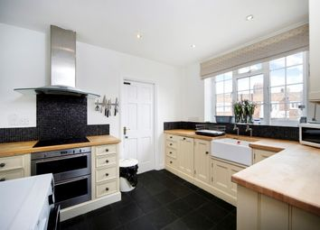 Thumbnail 3 bedroom flat to rent in Grosvenor Court, Grosvenor Hill, Wimbledon