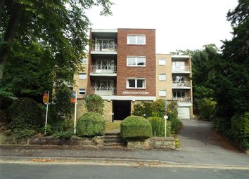 Thumbnail 2 bed flat to rent in Brunswick Drive, Harrogate
