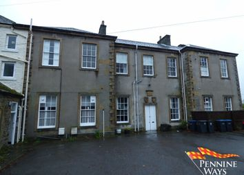 Thumbnail 2 bed flat to rent in Front Street, Stanhope