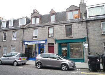 Thumbnail 1 bed flat to rent in George Street, Top Left AB25,