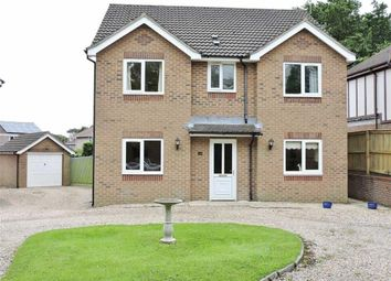 Thumbnail 5 bed detached house for sale in Firtrees, St. Donat's, Llantwit Major