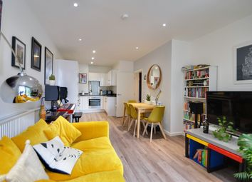 Thumbnail 1 bed flat for sale in 4 Canter Way, London