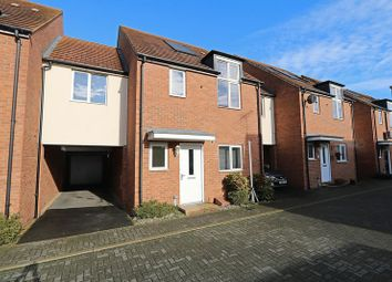 Thumbnail 4 bedroom semi-detached house to rent in Swithland, Broughton, Milton Keynes