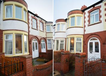 3 bed terraced house for sale in Orchard Avenue, South Shore, Blackpool FY4