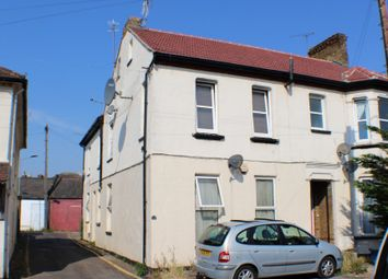 Thumbnail 2 bed flat for sale in Park Street, Westcliff-On-Sea, Essex