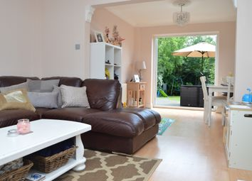 Thumbnail 3 bed terraced house for sale in Retford Road, Romford