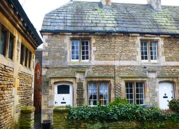 Thumbnail 1 bed cottage for sale in Parrys Court, Northgate, Sleaford, Lincolnshire