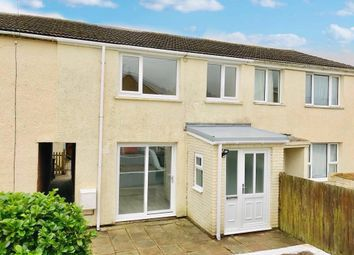Thumbnail 3 bed terraced house to rent in Nantmelyn Road, Rassau, Ebbw Vale