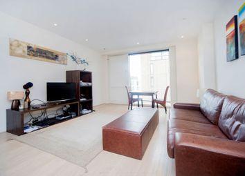 Thumbnail 1 bed flat to rent in Grosvenor Waterside, Gatliff Road, Chelsea, London
