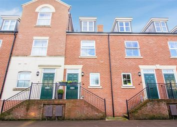 3 bed terraced house for sale in Portland Walk, Worcester WR1