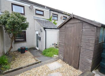 Thumbnail 3 bed terraced house for sale in Sandyke Road, Broad Haven, Haverfordwest